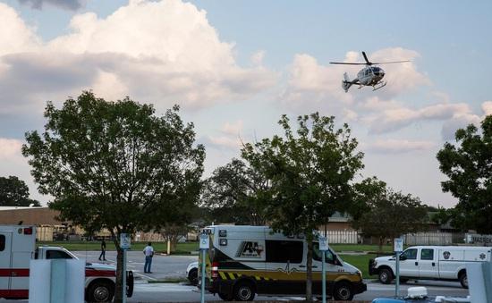"""Mỹ: Bệnh nhân """"sốc"""" vì hóa đơn cấp cứu bằng trực thăng tới hơn 52.000 USD"""