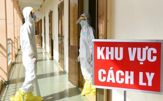 Đã khoanh vùng tất cả ổ dịch tại TP Hồ Chí Minh