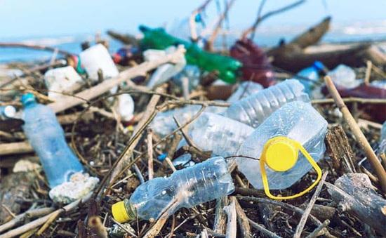 Anh chính thức cấm nhiều loại đồ nhựa sử dụng 1 lần