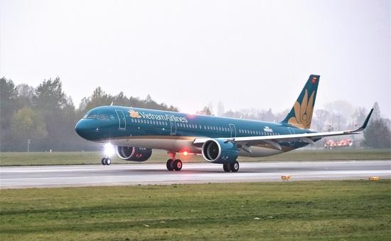Hỗ trợ đổi vé máy bay miễn phí cho hành khách đến/đi từ Vinh, Huế, Đồng Hới