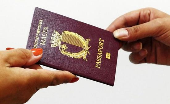 """EU điều tra chương trình """"hộ chiếu vàng"""""""