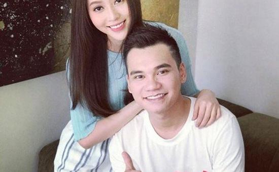 Khắc Việt chào đón cặp sinh đôi trai gái!