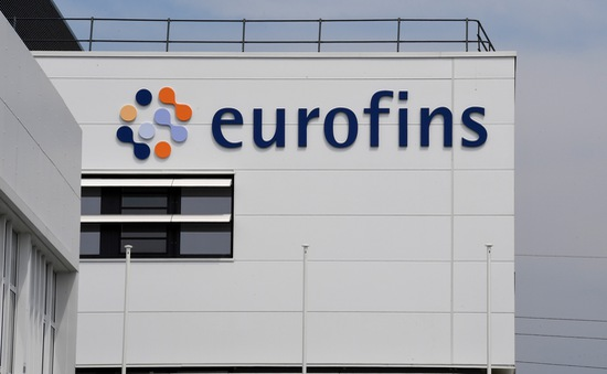 Mỹ phê duyệt bộ xét nghiệm COVID-19 tại nhà của Eurofins