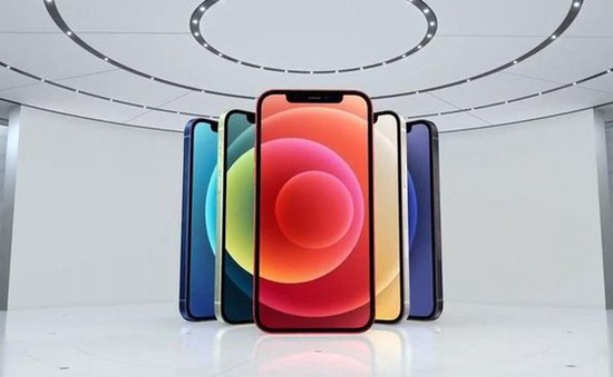 iPhone 12 sẽ tạo cú hích lớn cho 5G và viễn thông Mỹ