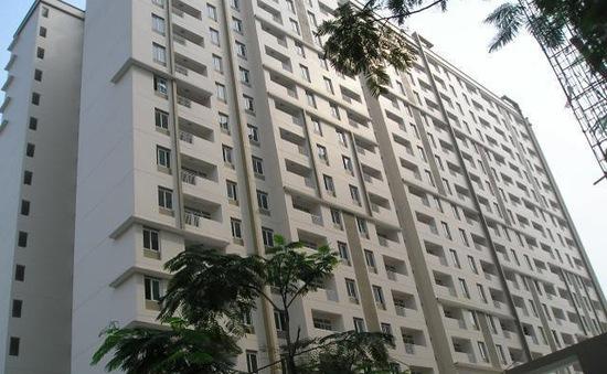 Bất chấp khó khăn của thị trường, giá nhà chung cư vẫn tăng