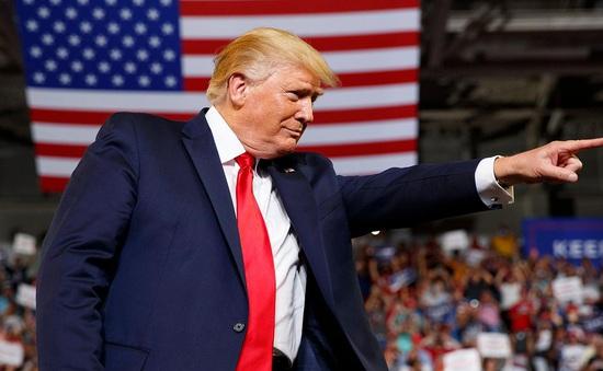 """""""Hiệu ứng Trump"""" tác động thế nào đến nền kinh tế Mỹ?"""