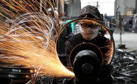 Nikkei dự báo GDP Trung Quốc tăng 7,7%