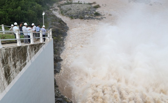 Bộ trưởng Trần Hồng Hà: Cần thận trọng với các dự án thủy điện nhỏ