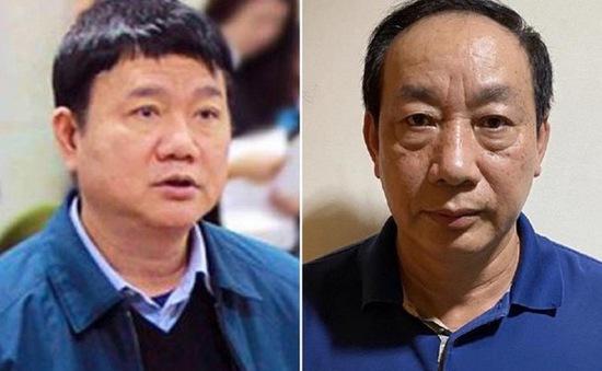 """Truy tố bị can Đinh La Thăng, Nguyễn Hồng Trường trong vụ án Út """"Trọc"""""""