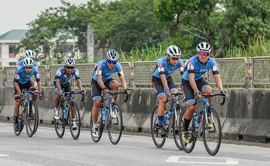 Tìm hiểu nội dung đồng đội tính giờ tại Giải xe đạp VTV - Cúp Tôn Hoa Sen 2020