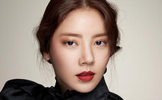 Son Dam Bi tự nhận yêu kiều hơn ở độ tuổi 37