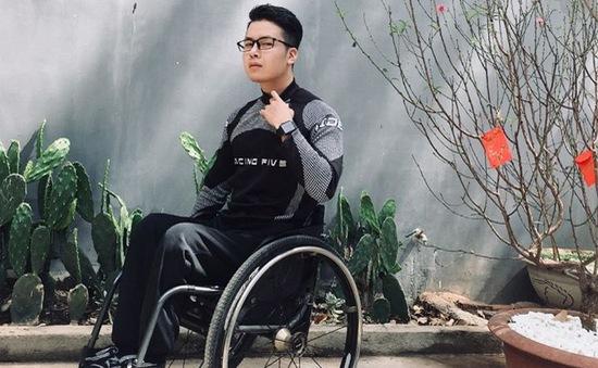 Phan Vũ Minh - Chàng trai 9X khám phá Việt Nam trên chiếc xe lăn
