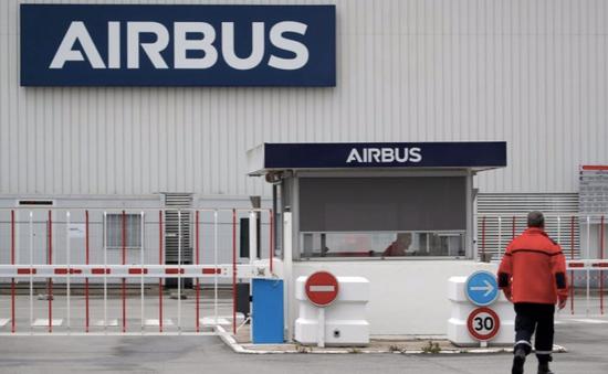 Airbus dự kiến cắt giảm 15.000 việc làm