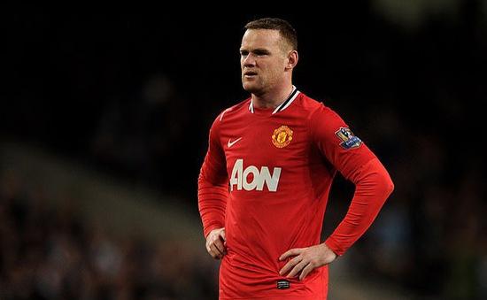 Wayne Rooney hiến kế chuyển nhượng cho Man Utd