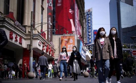 Trung Quốc tung hàng loạt ưu đãi kích cầu tiêu dùng dịp Quốc khánh