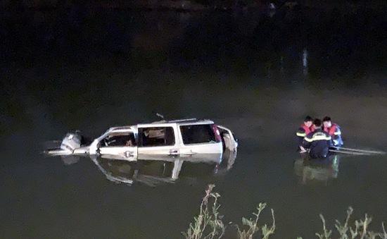 Bộ Công an chỉ đạo điều tra vụ tai nạn làm 5 người chết ở Nghệ An