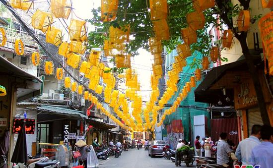 Nhiều hoạt động văn hoá tại Phố Cổ chào mừng 1010 năm Thăng Long - Hà Nội