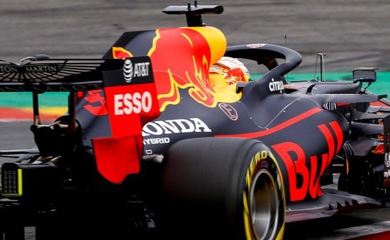 Red Bull lên kế hoạch sản xuất động cơ cho riêng mình