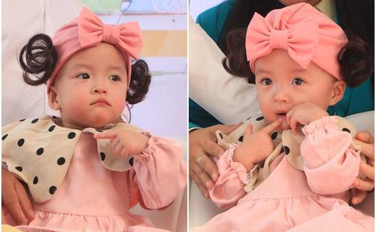 [INFOGRAPHIC] Hành trình trở về yêu thương của chị em Song Nhi