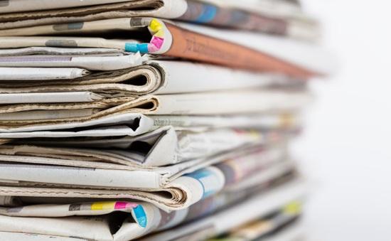 Cơ quan báo chí có thể bị đình chỉ hoạt động tới 12 tháng nếu có vi phạm