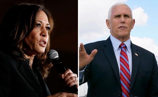 Truyền thông nói gì sau màn tranh luận của hai ứng viên Phó Tổng thống?