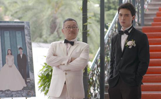 """""""Ông bố"""" của phim truyền hình Việt gây bất ngờ về quan điểm dạy con"""