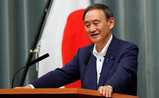 Việt Nam là nước công du đầu tiên của tân Thủ tướng Nhật Bản