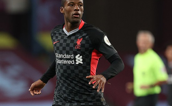 Georginio Wijnaldum tiết lộ lý do ở lại Liverpool
