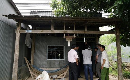 Hiệp hội Tấm lợp Việt Nam đồng hành cùng Quỹ Tấm lòng Việt xây dựng nhà tình nghĩa