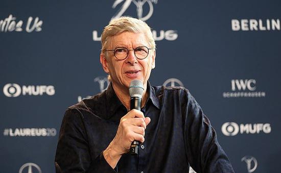 Arsene Wenger đề xuất 1 loạt thay đổi mới tới FIFA