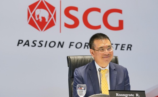 SCG công bố kết quả hoạt động kinh doanh quý 3/2020 với lợi nhuận tăng 57%