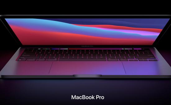 """MacBook Pro 13 inch mới: Pin """"trâu"""", hiệu năng nhanh gấp 3 lần đối thủ cùng phân khúc"""