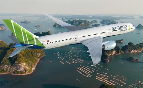 Bamboo Airways được cấp phép bay thẳng đến Mỹ bằng Boeing 787-9 Dreamliner