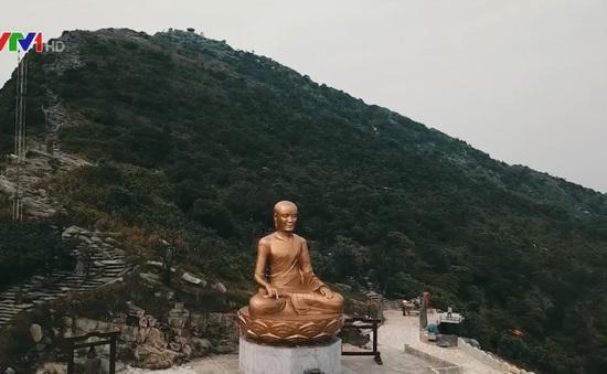 Về Yên Tử tưởng nhớ Phật Hoàng Trần Nhân Tông