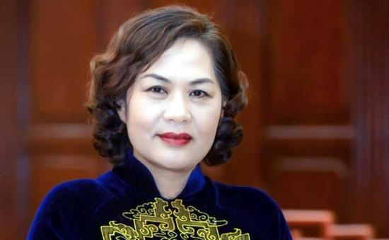 Bà Nguyễn Thị Hồng giữ chức Thống đốc Ngân hàng Nhà nước