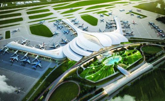 Thủ tướng phê duyệt dự án đầu tư sân bay Long Thành