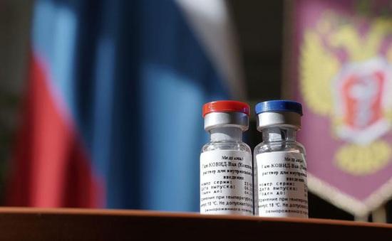 Nga vẫn phải nhập khẩu vaccine Sputnik V