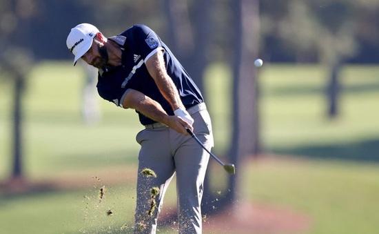 Vòng 2 giải golf Masters 2020: Cuộc cạnh tranh quyết liệt ở top đầu