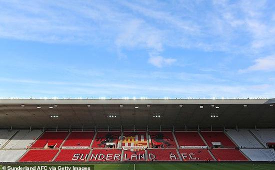Sunderland chính thức có chủ sở hữu mới ... 22 tuổi