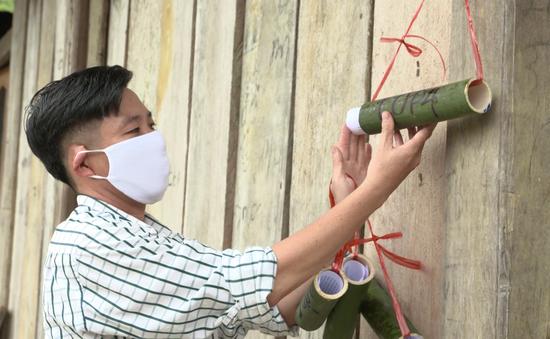 Niềm hạnh phúc vượt dịch COVID-19 của giáo viên vùng cao Yên Bái