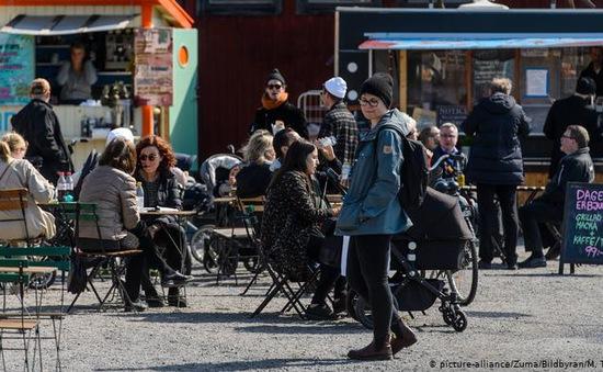 Thụy Điển nhận sai về khả năng miễn dịch cộng đồng trước làn sóng dịch lần 2