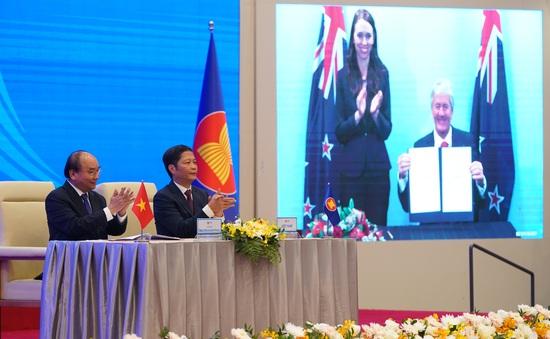 Hiệp định RCEP ý nghĩa thế nào với Việt Nam?