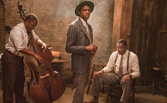 Vai diễn cuối đời của Chadwick Boseman được ca ngợi hết lời