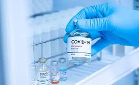 Bỉ thông báo tiêm miễn phí vaccine phòng dịch COVID-19 cho người dân
