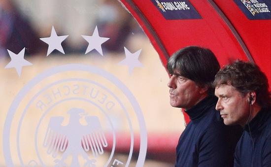 Thảm bại trước ĐT Tây Ban Nha, HLV Joachim Low vẫn được tin tưởng