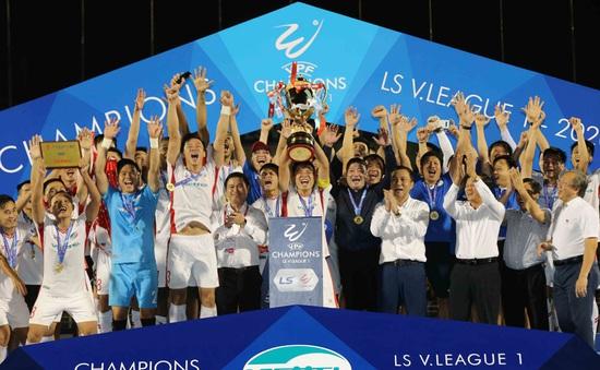 Bốc thăm AFC Champions League 2021: CLB Viettel nằm cùng bảng với ĐKVĐ Ulsan Hyundai