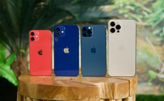 iPhone 14 sẽ được trang bị chip 3 nm mạnh mẽ hơn và tiết kiệm pin hơn?