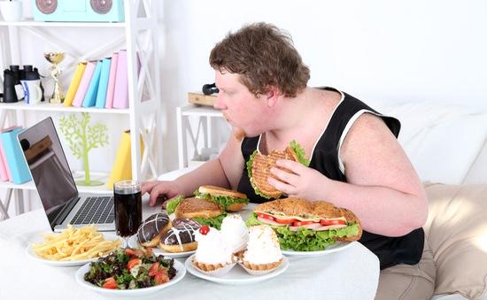 Cảnh báo về 45% dân số thế giới thừa cân vào năm 2050