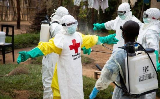 CHDC Congo tuyên bố chấm dứt đợt bùng phát dịch Ebola lần thứ 11