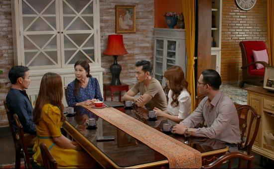 Trói buộc yêu thương - Tập 19: Bà Lan khiến các con hốt hoảng khi hứa họp gia đình lần cuối